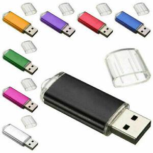 USB2.0 Flash-Laufwerk Speicherstick Pendrive 64GB 32GB 16GB 8GB 4GB 2GB
