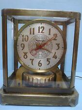 Vintage Mastercrafters Clock 344