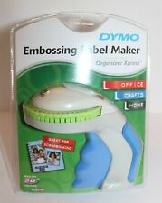 Dymo Organizer Xpress Embossing Label Printer Brand New 12965