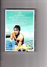 Nur die Sonne war Zeuge (2013) DVD #13940