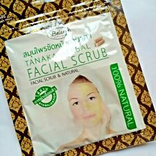 Tanaka Herbal Facial Scrub Premium 100%  Natural  New Brand   Belanee  25 G