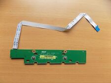 Packard Bell ALP AJAX C3 Touchpad Mouse Button Board and Cable