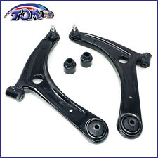 Pair Front Lower Control Arm Set W/ Ball Joint Left & Right For Dodge Jeep