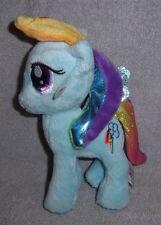 "My Little Pony Rainbow Dash Plush - 7"" 2013"