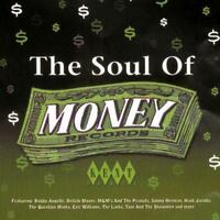 THE SOUL OF MONEY RECORDS VOLUME 1 NEW & SEALED NORTHERN SOUL CD (KENT) 60s SOUL