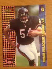 Lot of 39 Brian Urlacher football cards New Mexico Bears RCs, inserts +