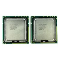 Lot of 2 Intel Xeon Quad Core E5520 2.26Ghz 5.86GT/s 8mb SLBFD Processors