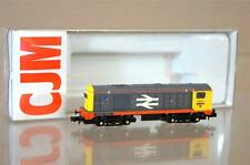 GRAHAM FARISH CJM KIT BUILT RAILFREIGHT CLASS 20 LOCO 20137 MURRAY B HOFMEYER mz