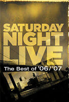 Saturday Night Live - The Best of '06/'07 (DVD, 2008)