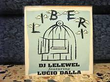 DJ LEWEL featuring LUCIO DALLA - MIX EP MAI SUONATO