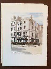 J1a Ephemera Picture Book Picture The Victoria Strathearn Place