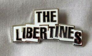 **NEW** The Libertines enamel badge. Babyshambles,Pete Doherty,Mod, Indie