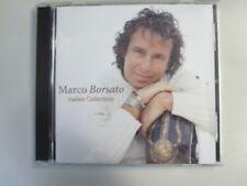 MARCO BORSATO - ITALIAN COLLECTION -  2-CD