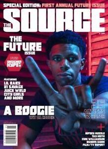 A BOOGIE WIT DA HOODIE POSTER 24 x 36 inch Poster Photo Print Wall Art Home A