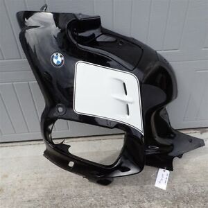 BMW R1150RT left fairing mid side