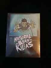 Kollegah & Asche - NBK - Natural Born Killas - Limited Boxset - NEU & OVP