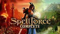 Spellforce Complete Collection | Steam Key | PC | Digital | Worldwide