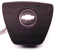 2008-2016 Chevrolet Express 2500 Van Left  Driver Wheel Airbag Air Bag OEM BLACK