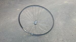 Used rear wheel SACHS 3000 Schurmann 28 'trekking Road bike