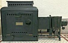 Vintage Bausch & Lomb Optical Co. 1911 Model C Balopticon Glass Slide Projector