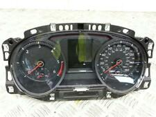 2013 Volkswagen Golf 2.0 Diesel Automatic Speedometer Speedo Instrument Cluster