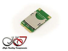 Convertisseur SD CARD Vers mPCIe (Mini PCIe type USB) - Chipset Genesys Logic