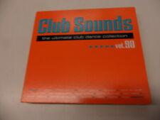 CD   Club Sounds,Vol.90 [3 CDs]