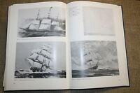 Fachbuch Schiffmodellbau Klipperschiffe des 19. Jahrhundert, Baupläne, DDR 1976