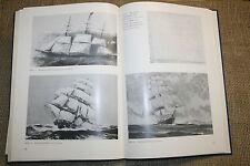 Fachbuch Schiffmodellbau Klipperschiffe des 19. Jahrhundert, Baupläne, DDR 1987