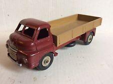 Dinky Big Bedford Truck 522