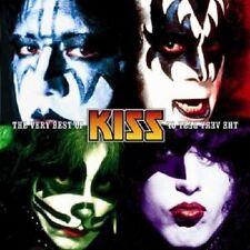 "KISS ""THE VERY BEST OF"" CD NEUWARE!"