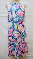 """New Lilly Pulitzer Women's Margot Swing Dress """"The Sunny Side,"""" XS, S"""