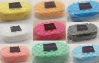 Exfoliating Bath & Shower Soap Sponges. Soap Perfume / Aftershave dupe Scented S