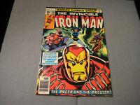 Iron Man #104 (1977, Marvel)
