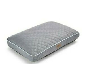 Silentnight Ultrabounce Pet Bed Cushion Dog Cat Washable Large - 90cm x 60