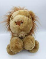 "Kellytoys Lion hand puppet soft toy 10"""