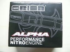TEAM ORION ALPHA NITROENGINE DISCOVERY CRF EVO 2 321 BUGGY ORI80694