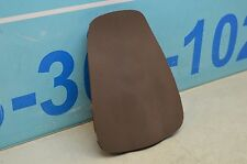 03-09 W209 MB CLK320 CLK500 CLK550 DASH DASHBOARD SPEAKER COVER TRIM GRILLE TAN