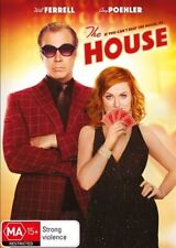 The House DVD Amy Poehler Will Ferrell