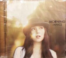 JANICE VIDAL 衛蘭 - MORNING 2009  (CD)