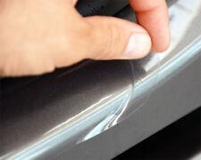 Einstiegsleisten für VW GOLF 8 ab2019 Schutzfolie Transparent Extra Stark 210µm