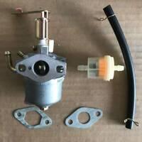 Carburetor & Gasket For Buffalo Tools Sportsman GEN1100 GEN154 2.8HP 1500 2000W