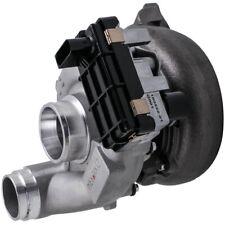 Turbolader für Mercedes E-KLASSE (W211) E 320 CDI(211.022) 165KW 224PS *NEU