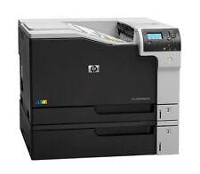 HP Color LaserJet Enterprise M750dn Laserdrucker Multifunktionsgerät