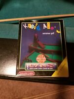 KRAZY ACE Miniature Golf atari lynx video game.New!COMES BRAND NEW NO PLASTIC.