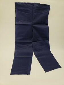 Scrub Pants Wears Welmed 1230-710 Disposable 50 in Case, 2XL