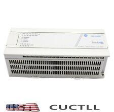 New Allen Bradley 1761-L32AWA Ser E FW 1.0 MicroLogix 1000 Controller 32Pt