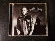 MOTORHEAD - THE BEST OF - CD ALBUM