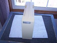 Général Ordinateur Fx / 20 Externe 20 MB SCSI Drive pour Vintage Macintosh -