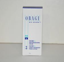 OBAGI #3 Skin Brightening Cream 57g - Brand new in box